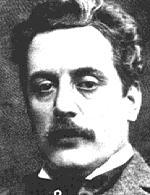 Giacomo Puccini y Turandot